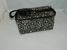 Vera Bradley Insulated Lunch Cooler Tote Bag w/ Shoulder Strap in Barcelona
