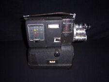 Vintage Wittnauer Twin Cine Movie Camera and Projector