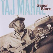 Taj Mahal-Senor Blues/Private Music rwecords CD 1997