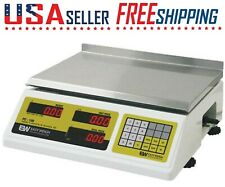 Easy Weigh Pc 100 Price Computing Scale 60lb Weigh Scale S2000 Pc100