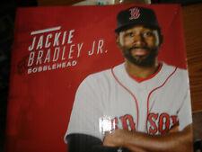 JACKIE BRADLEY JR.  BOSTON RED SOX  BOBBLEHEAD   NEW IN BOX