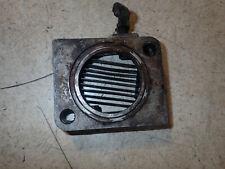 John Deere 68l 6068 Diesel Engine Air Intake Heater Re502668 Tractor 6615 7410