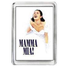 Mamma Mia. The Musical. Fridge Magnet.