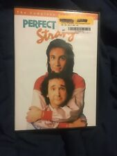 Perfect Strangers: The Complete Fourth Season DVD] 3 Pack