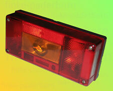 Aspöck Midipoint 1 Leuchte links 24-6000-007 Anhängerleuchte Bajonettanschluß