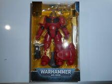 McFarlane Warhammer 40k Blood Angels Primaris Lieutenant Walmart Exclusive