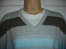 Striped Long Jumpers & Cardigans for Men NEXT