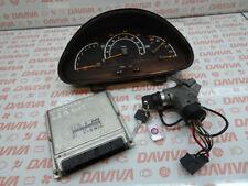 MERCEDES-BENZ SPRINTER W903 2.2 CDI DIESEL ENGINE IGNITION START RUN ECU KIT SET