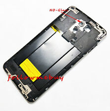 """Backplate Middle Frame Housing Cover For ZTE Zmax Pro Z981 MetroPCS 6.0"""" LTE 4G"""