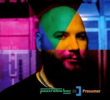 PROSUMER - PANORAMA BAR, VOL. 3 [DIGIPAK] * NEW CD