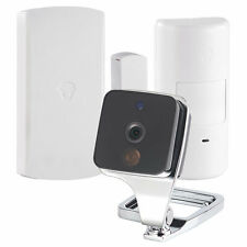 berwachungskamera wlan bewegungsmelder g nstig kaufen ebay. Black Bedroom Furniture Sets. Home Design Ideas