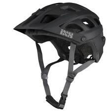 iXS Trail EVO helmet MTB Helm Enduro schwarz