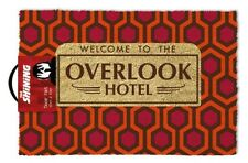 The Shining (Overlook Hotel)  GP85212 Doormat 100% Coir Rubber Back Door Mat