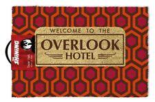 The Shining (Overlook Hotel) GP85212 Doormat 100% Coir Rubber Back Door Mat