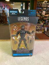 "Hasbro Marvel Legends 6"" Figure NIP NEW - BAF OKOYE Series BLACK PANTHER"