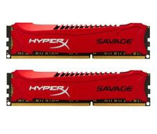 For Kingston HyperX Savage 2X 8GB 16GB 2133MHz DDR3 DIMM Desktop Memory RL1UK