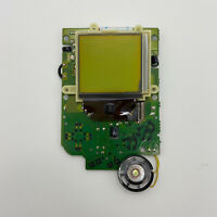 LCD Highlight Screen With Mirror Kit for GAMEBOY GB DMG Game Console Replacement