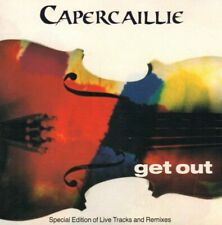 Capercaillie - Get Out  (CD 1992)