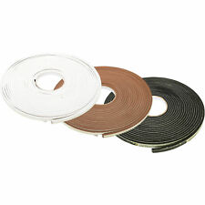 Foam Draught Excluder Adhesive Tape Strip for Window Door Gap Seal Insulation
