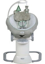 Graco EveryWay Soother with Removable Rocker - Tristan *NEW*