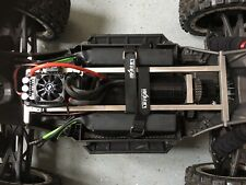 Traxxas Xmaxx Chassis Brace With Esc Mounting
