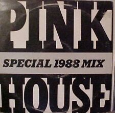 """Leather Nun Pink House Special 1988 Mix US 12"""""""