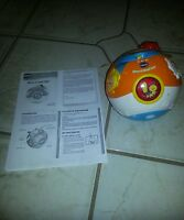 VTech Move and Crawl Ball Baby Toy Educational Electronic Developmental Music
