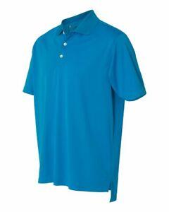 Adidas Climalite Mens Basic Sport Shirt Polo Button Blank Plain A130 up to 4XL
