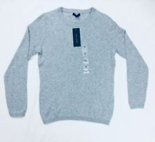 *NWT* Tommy Hilfiger Women's Crew Neck Pullover Sweater (Variety) (S &M&L)