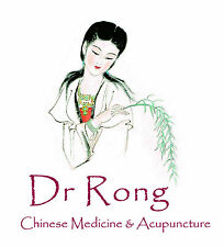 Dr Rong Chinese Herbs Magic Hair Growing Powder Unisex Family Christmas Gift 90g