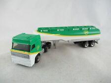 Matchbox convoy Daf Tanker BP