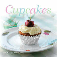 NEW Cupcakes By Susanna Tee Hardcover