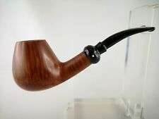 Teddy Knudsen, Eagle Grade Estate Pfeife - Pipe - Pipa, Straight Grain