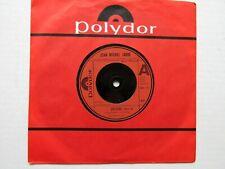 "JEAN MICHEL JARRE Oxygene (Part 4) 1977 UK 7"" VINYL SINGLE POLYDOR ELECTRONIC"
