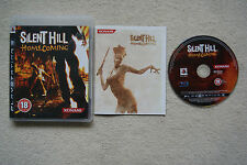 Silent Hill Homecoming PS3 Game - 1st Class FREE UK POSTAGE