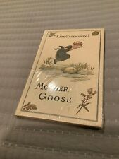 NEW - Kate Greenaway's Mother Goose (The Huntington Library Children's Classics)