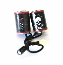 Tattoo Machine COILS Gun Accessories Spare Parts Pirate Skull Design 32mm