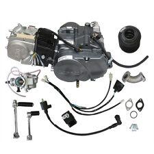 140CC Lifan Racing Engine Motor Oil Cooled 110/125/140cc Thumpster Atomik Pitpro