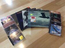Vangelis LP/CD-Sammlung, 4 LP?s, 11 CD?s, sehr guter gebrauchter Zustand