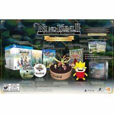 Ni No Kuni II: Revenant Kingdom Collector's Edition - PlayStation 4