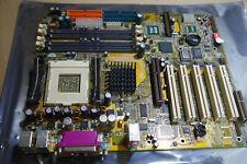 Abit-TH7  Motherboard mainboard  socket 478 Pentium 4 AGP PCI ATX RAID