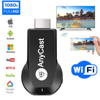 Mini WiFi HDMI Anycast Miracast Airplay TV Wireless Display DLNA Dongle Adapter
