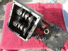 Braden Rsd Power Divider/Gearbox for Two winches - Ex-Government