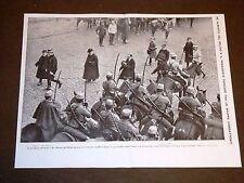 Guerra Europa Anno 1914 Fiandra Re Alberto Poincarè Joffre + Finali e Colautti