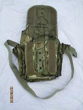 Field Pack,MTP ABC Bag Webbing,PLCE,Coupling bag, Mask bag,Multicam,used