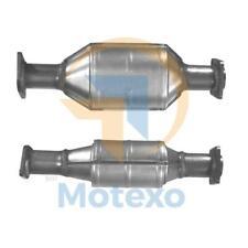 Catalytic Converter RENAULT 19 1.8i 16v 3/91-6/96