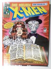 Condor Verlag Superhelden Marvel-magazinen