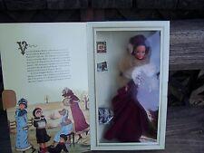 Barbie Victorian Elegance Special Edition Hallmark  1994    Unopened box