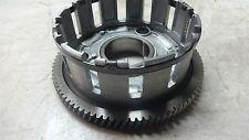 81 SUZUKI GS550 GS 550 SM206B. ENGINE TRANSMISSION CLUTCH BASKET