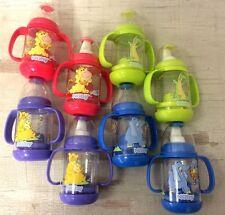 New Nuby Infant Infa Feeder Feeding Set Baby Bottles cereal and food Bottles